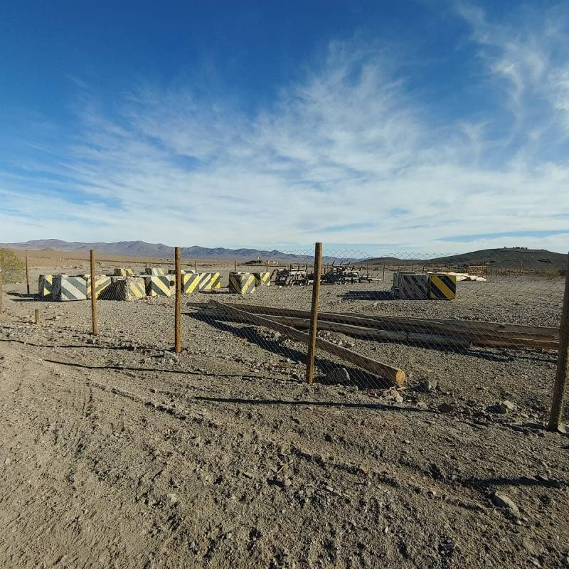 Arriendo terreno en Inca de oro
