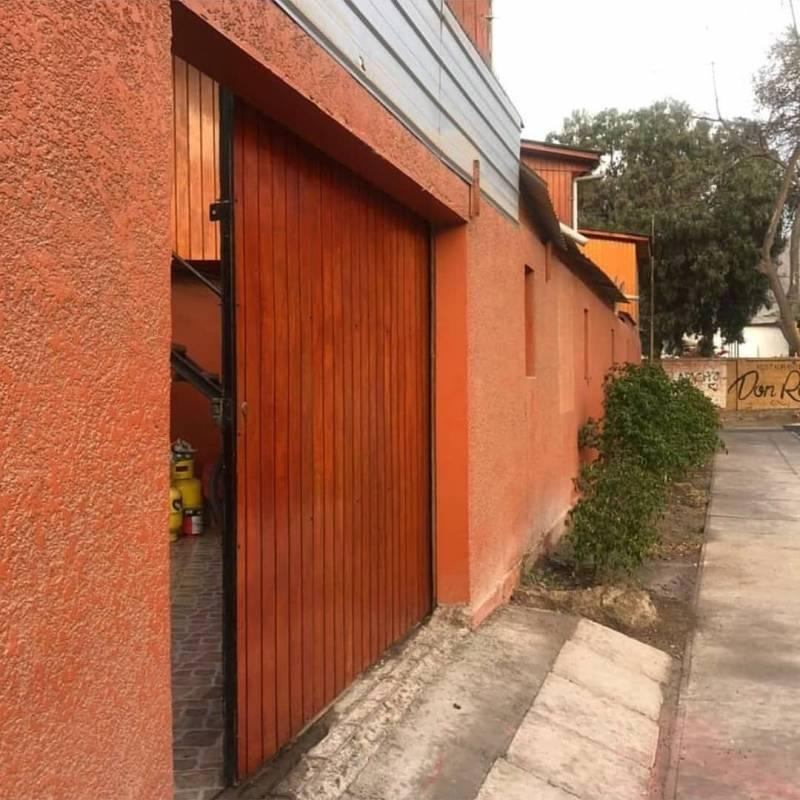 Casa Amoblada para empresas salida norte de Copiapó.