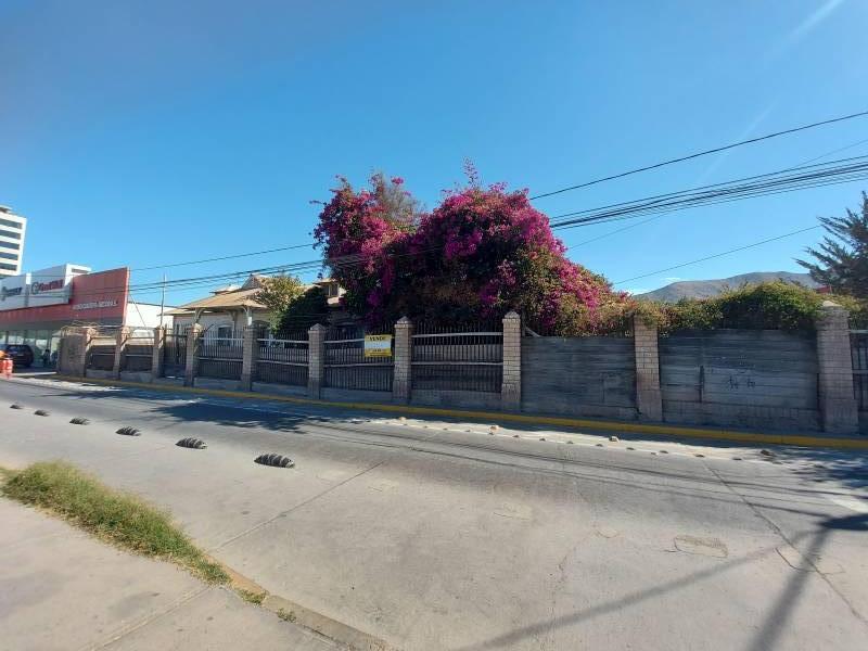 Terreno Central en Copiapó