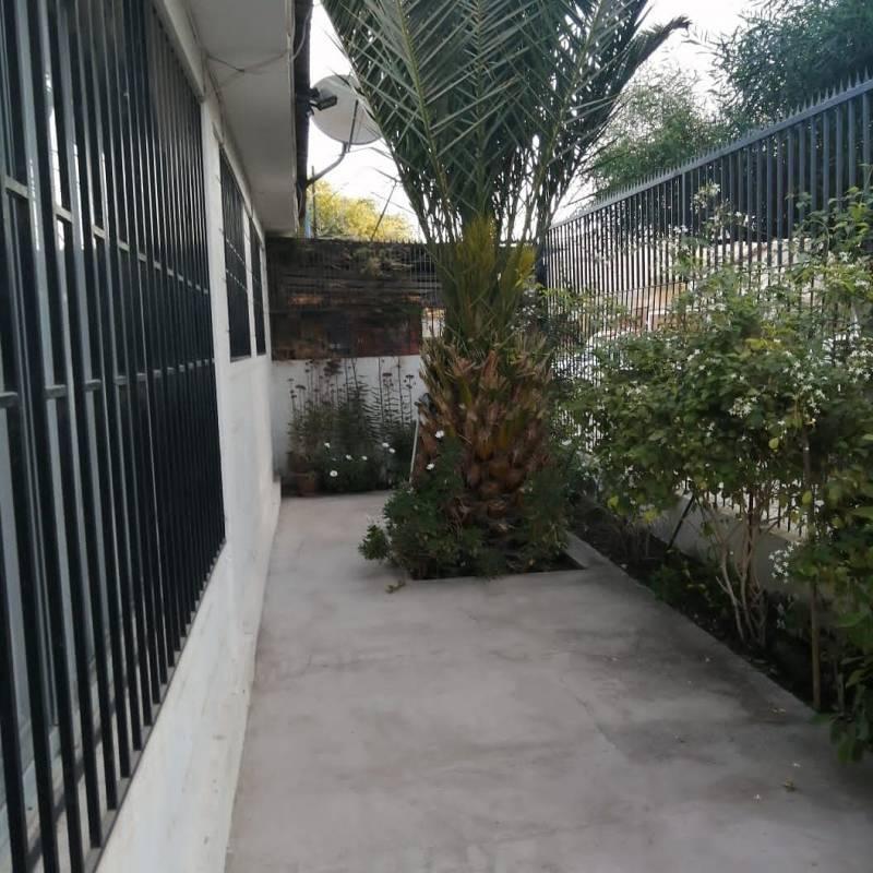Casa en venta en sector central de Copiapó