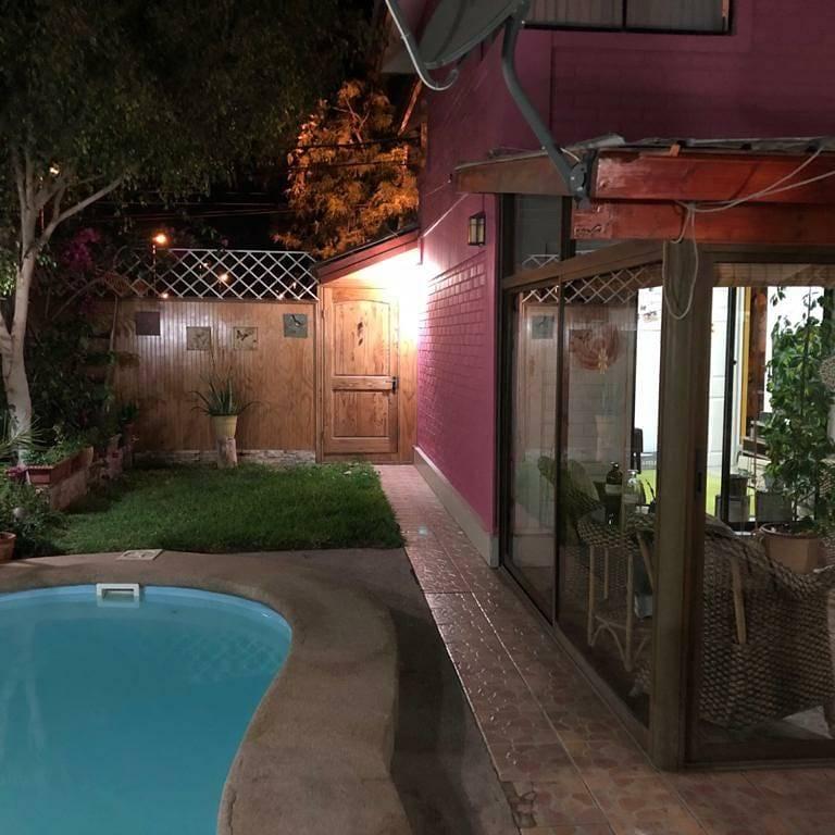 Casa en venta en excelente sector de Copiapó