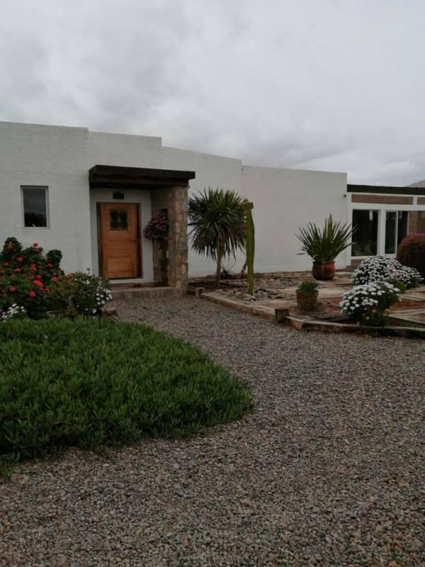 Linda casa sector San Pedro