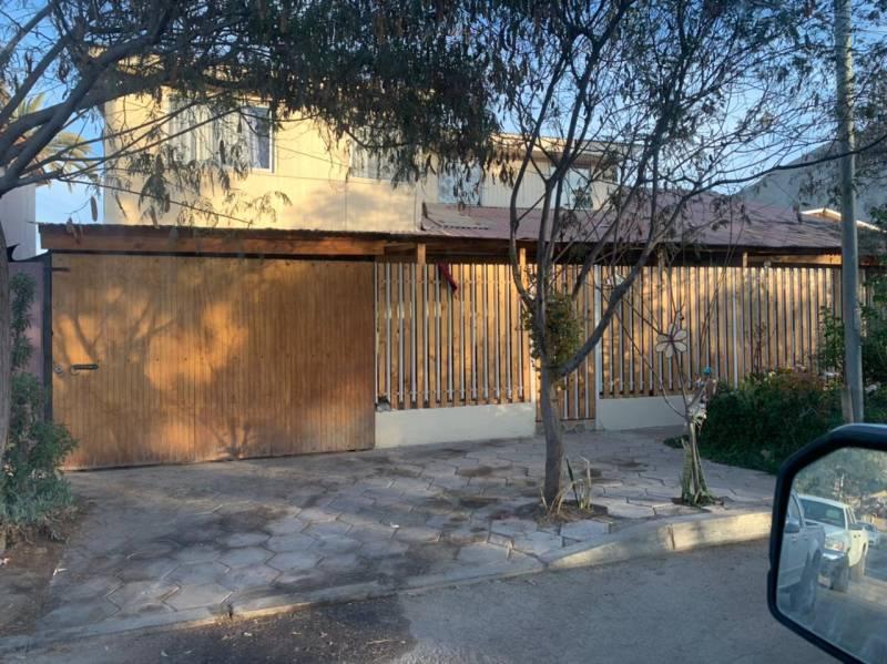 Se vende Casa sector Juan Martinez