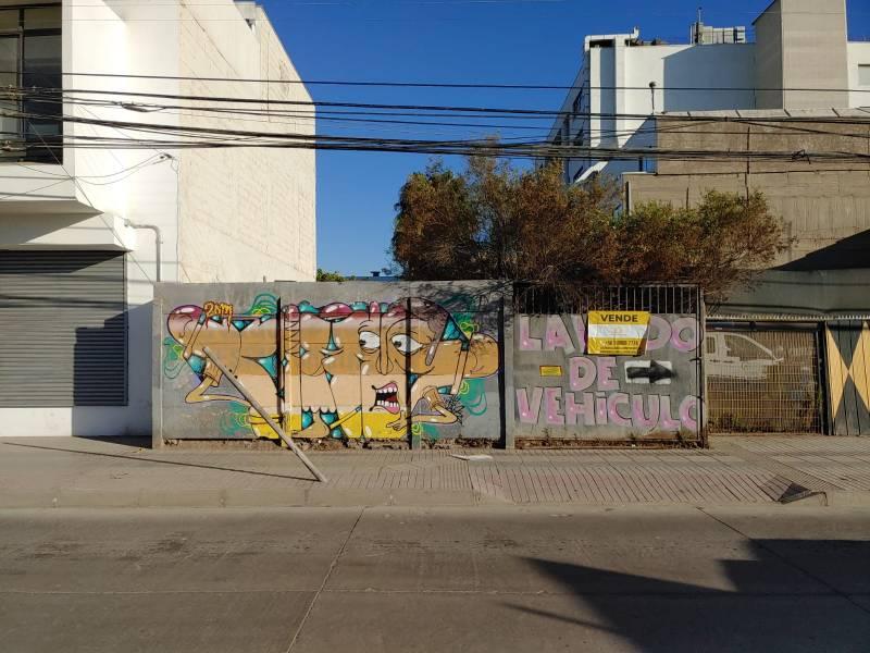 Terreno comercial en centro de Copiapó