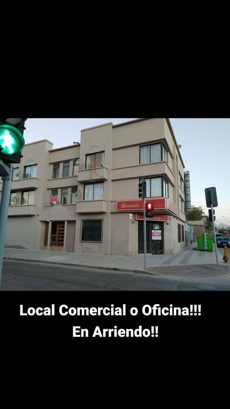 Local comercial muy central