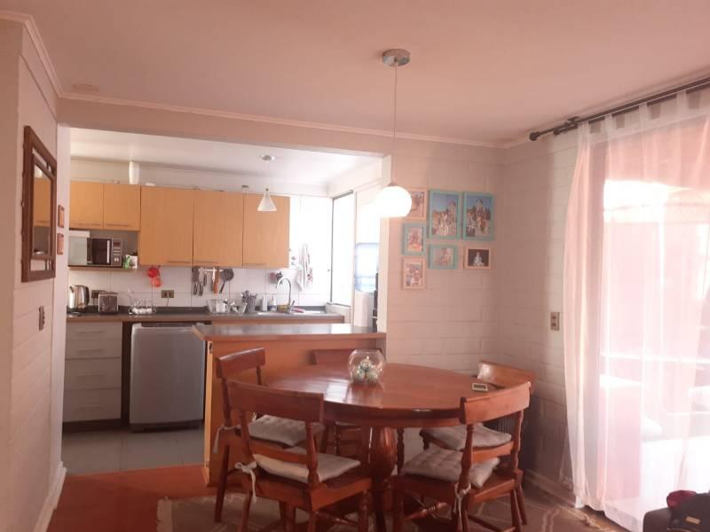 Linda casa en Alto Palomar, Copiapó