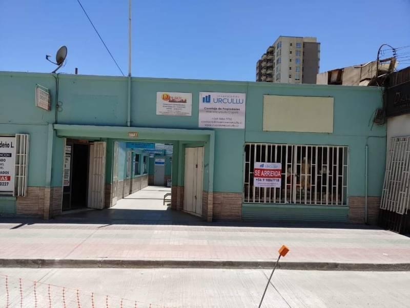 OFICINA EN CENTRO DE COPIAPÓ