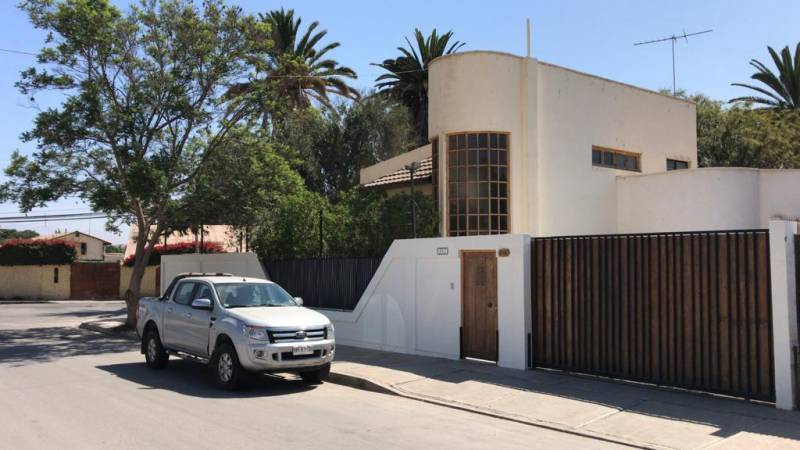 HERMOSA, ELEGANTE Y EXCLUSIVA CASA SALIDA NORTE DE COPIAPÓ