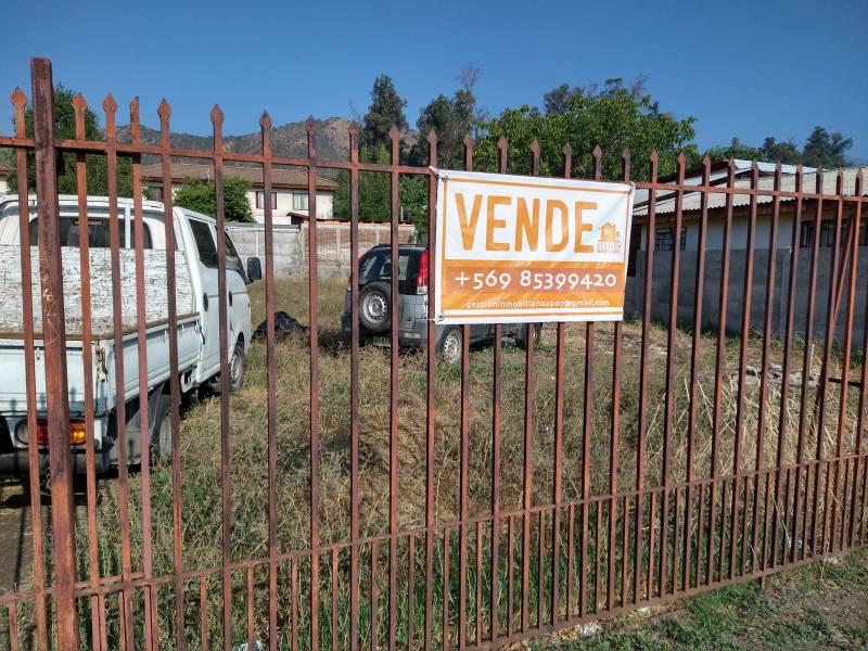 EXELENTE OPORTUNIDAD DE INVERSIÓN EN MACHALÍ