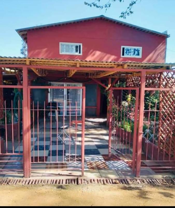 EXCELENTE PROPIEDAD ESPECIAL PARA HOSTAL EN SAN LUIS
