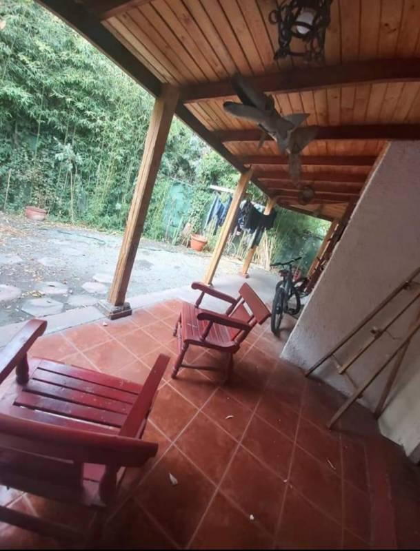 HERMOSA PROPIEDAD EN SOLAR DE SANCHINA , MACHALÍ