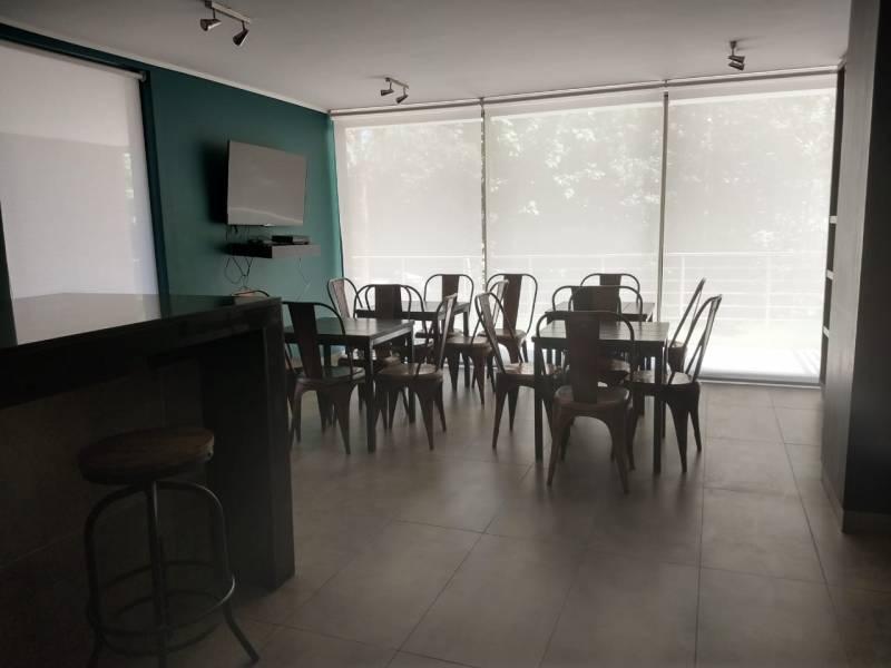 EXCELENTE DEPARTAMENTO 3D+2B EN PRIVILEGIADO SECTOR DE ÑUÑOA