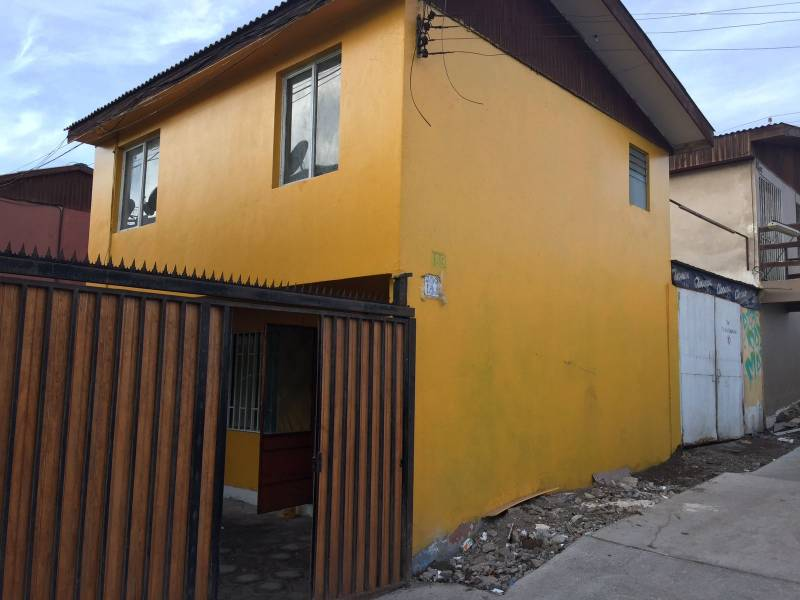 Se vende casa central, Antofagasta