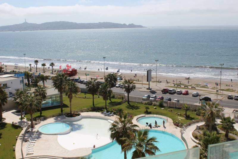 Espectacular Vista en la Mejor Ubicación de la Av del Mar