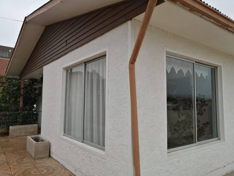 Casa en venta - Quilpué