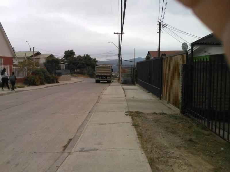 Linda casa 2D en Quilpúe, excelente conectividad.