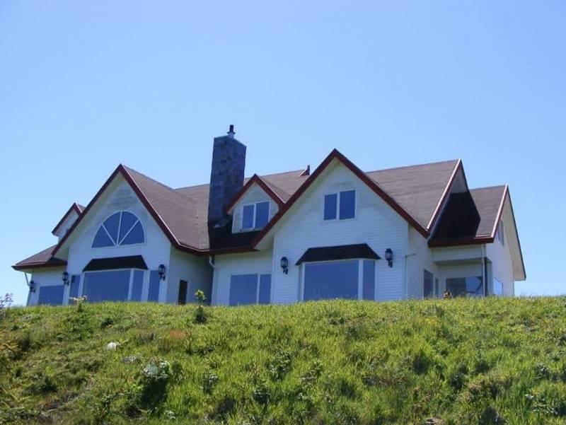 Casa en arriendo - Puerto Montt