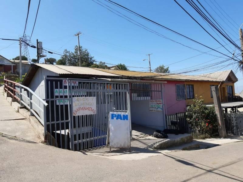 CASA TRANSFORMADA EN LOCAL COMERCIAL, SECTOR URBANO
