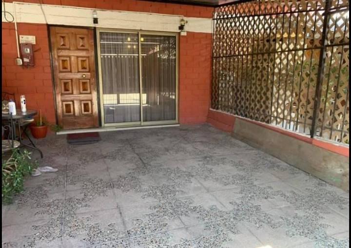 Se arrienda cómoda casa en Sector la Copa Colina