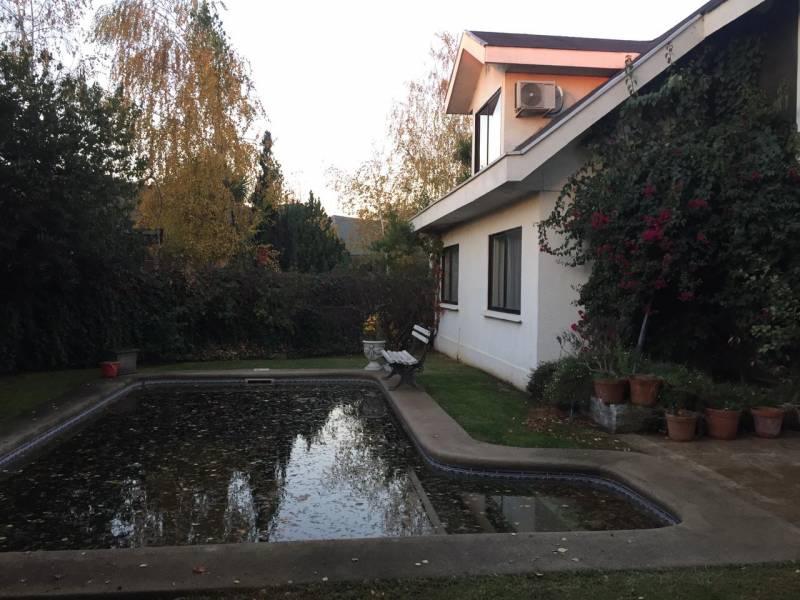 Esta casa en Jardín del Este Chillan… es para ti !