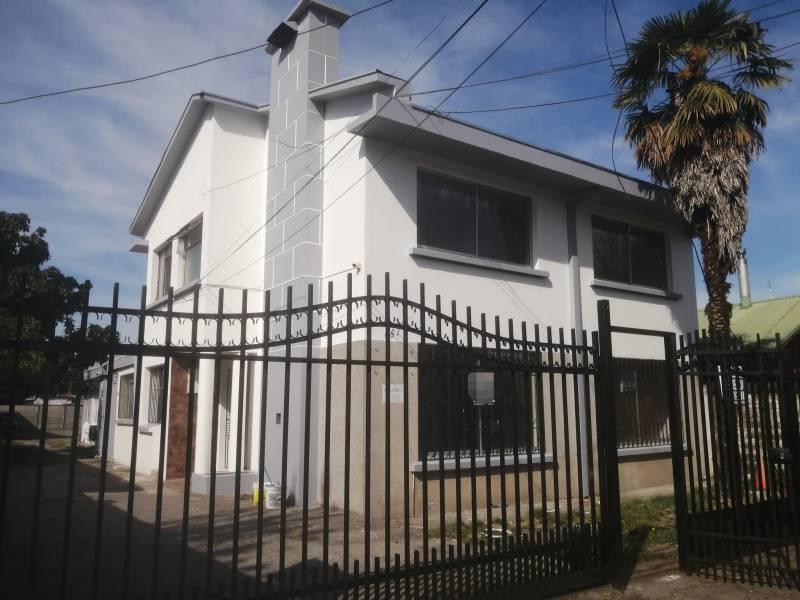 CÉNTRICAS OFICINAS SE ARRIENDAN EN CHILLÁN