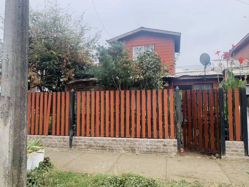 vende casa 2D, 1B, 2E