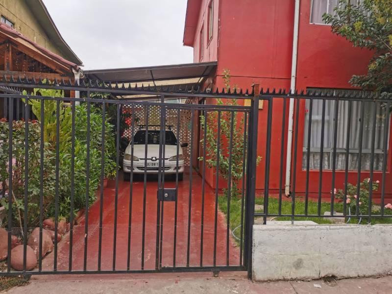 Se vende linda y acogedora casa villa Alonso de ercilla