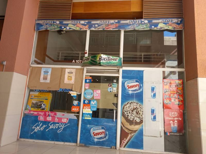 Local Comercial u Oficina muy bien ubicado, central.