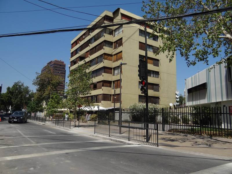 DEPARTAMENTO 2D ENCOMENDEROS BARRIO EL GOLF