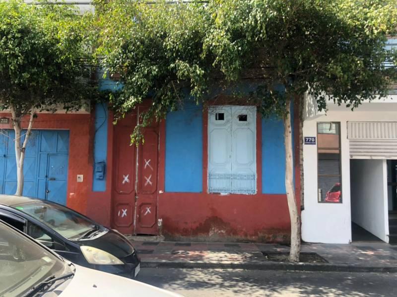 Casa Centro de Arica