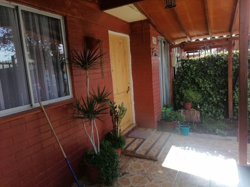 Excelente casa en Venta Machali