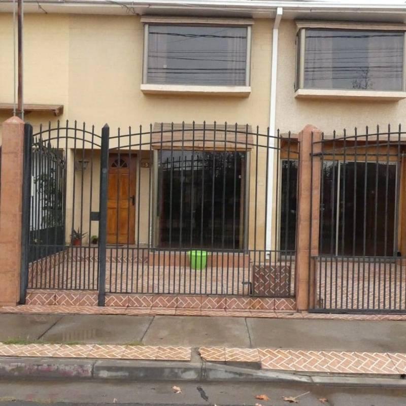 Excelente casa en venta Los nogales de Machali