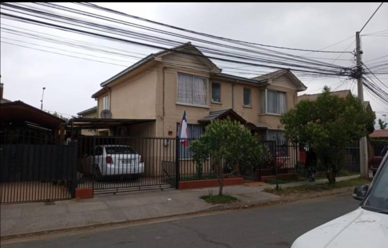 VENTA DE CASA BOSQUES DE SAN FRANCISCO