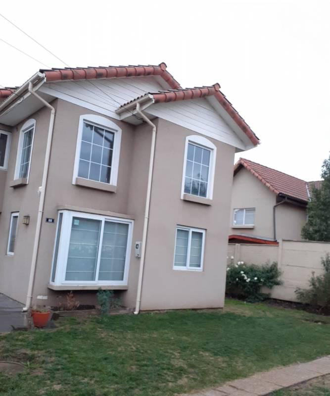 Hermosa casa en Venta Machali