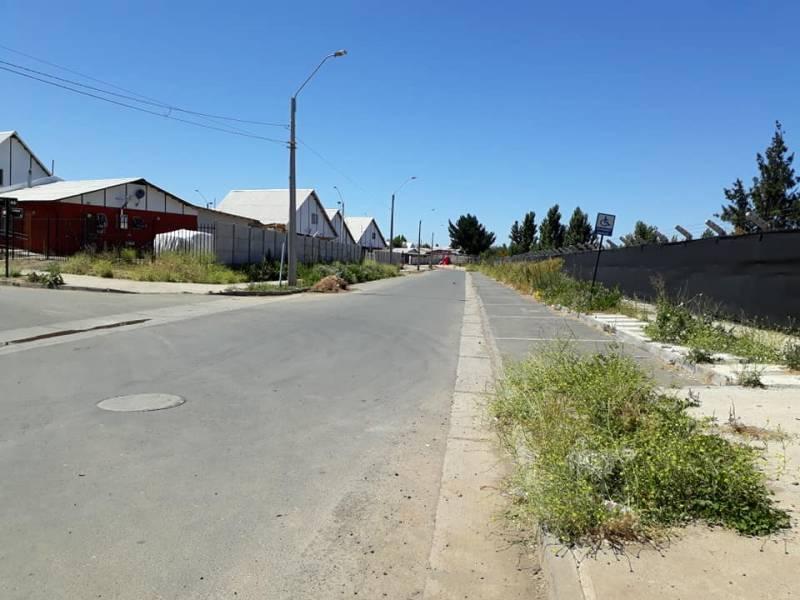 PARCELA RURAL-TALCA/EMPRESAS CONSTRUCTORAS , INVERSIONISTAS