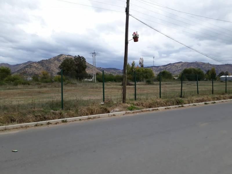 TERRENO  TOTALMENTE CERRADO, COLÍN, TALCA