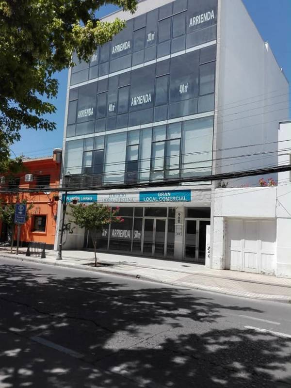 NUEVO Y EXCELENTE LOCAL COMERCIAL O INSTITUCIONES - TALCA