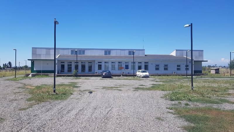 Complejo de oficinas en ruta 115 CH km 7.140, Talca