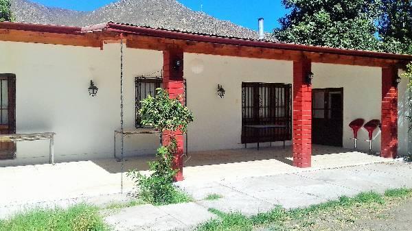 Arriendo de Casa Amoblada, Salamanca (Cód. 3017)