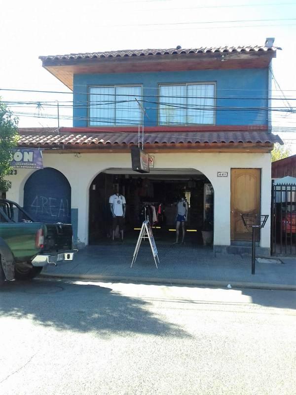 ARRIENDO DE LOCAL EN CENTRO DE SALAMANCA (CÓD. 3044)