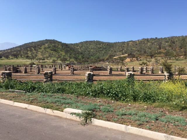 Parcela en hacienda chacabuco venta sin comisi n top for Inmobiliaria popular