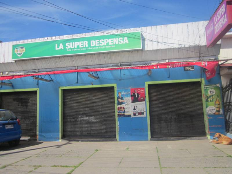 SE VENDE LA SUPER DESPENSA