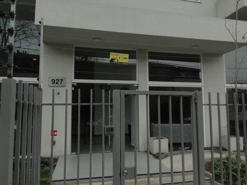 DPTO NUEVO 1D + 1B + EST. - TIPO C - BERLIN 927 SAN MIGUEL
