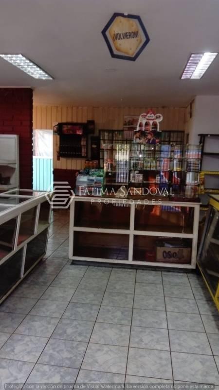 ARRENDAMOS LOCAL COMERCIAL IDEAL BOTILLERÍA, CASA MAQUINA