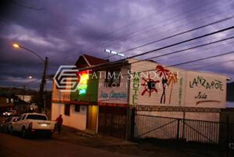 MOTEL FUNCIONANDO A 3 CUADRAS DEL CENTRO DE TEMUCO