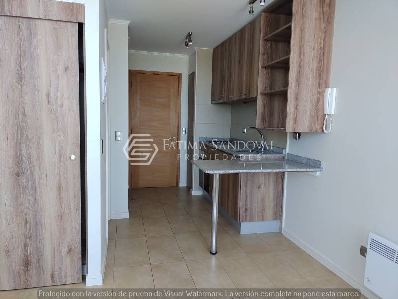 ARRENDAMOS DEPARTAMENTO ESTUDIO EN SECTOR DREVES