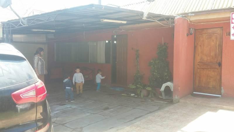 VENDO CASA, EXCELENTE OPORTUNIDAD VILLA MACHIAVELLO TALCA.