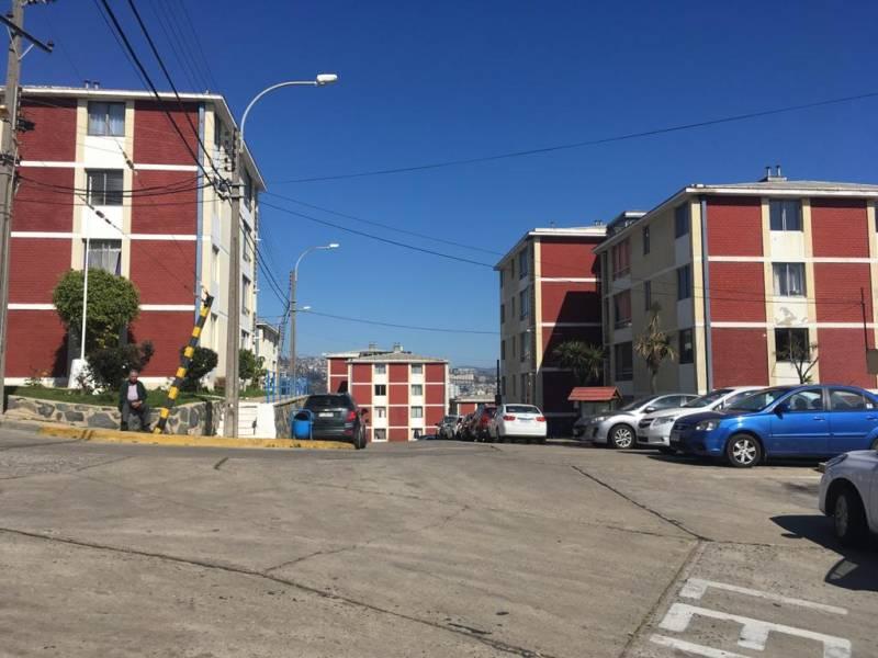 DEPARTAMENTO CENTRAL, GASTO COMUN INCLUIDO.