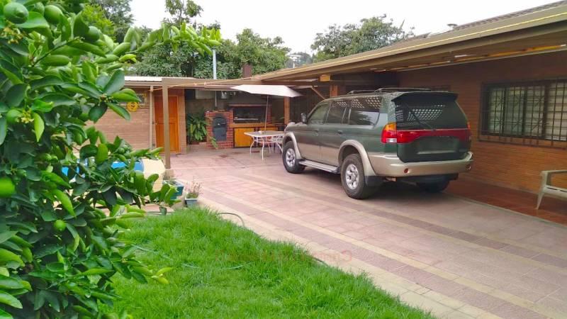 Bonita casa en Quilpué, no pareada. De un piso.