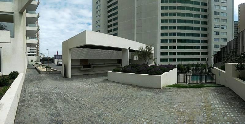 DEPARTAMENTO NUEVO  EN CONCON, 350.000 / MES